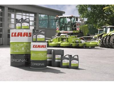 科乐收(CLAAS)润滑油基础知识分享(一)