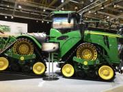 惊呆了!世界前五的农机巨头当家产品大PK
