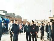 王锁良:我经历的藁城联合收割机厂发展历程