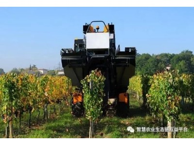 我国农业机器人市场发展潜力巨大,技术难题亟待突破