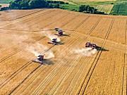 国务院常务会议部署加快推进农业机械化和农机装备产业升级