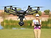 明年无人机市场规模123亿美元 消费性占四成