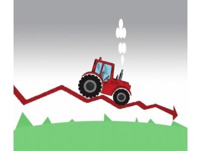 2019年,农机行业仍将面临严峻考验!