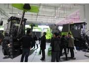 中聯重科亮相2018中國甘蔗機械化博覽會