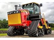 Versatile将发布履带式610 DT拖拉机