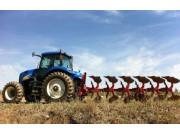 2018具有市場表現潛力的農機產品預判與點評——深翻機具篇