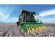 《2017年农机通白皮书》—采棉机产品深度解读