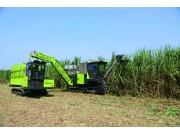 《2017年农机通白皮书》—甘蔗收获机产品深度解读