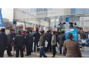 德国LEMKEN参加2018第十三届中国(山东)国际装备制造业博览会