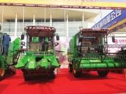 第十三届中国(山东)国际装备制造业博览会侧记