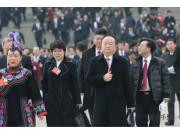 姜卫东代表:以创新思维打造企业核心竞争力