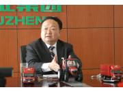 姜卫东:乡村振兴既要让农民致富又要让环境变美