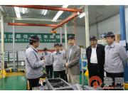 中国工程院院士走进雷沃 探究农业装备智能化之路