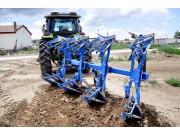 连欧洲农机具巨头都竖大拇指的犁——中国龙丰犁!