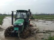 湖北印发今后三年农机购置补贴方案 全力服务乡村振兴