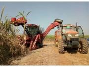 不忘初心,凯斯纽荷兰助推广东农垦甘蔗全程机械化进程再创佳绩
