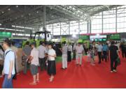中联重科秸秆装备成为安徽秸秆产业博览会最大亮点