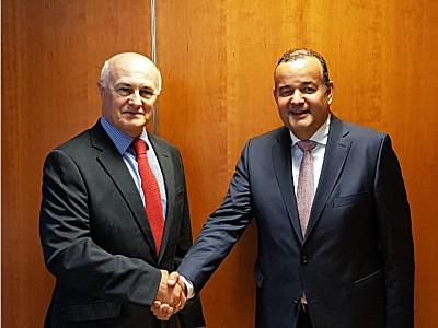 德国LEMKEN CEO 当选新一届CEMA主席