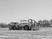 机械化助力畜禽粪污资源化利用