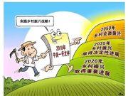 习近平:把实施乡村振兴战略摆在优先位置