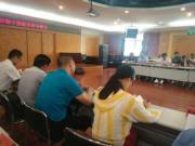 谷物干燥機質量分析會在北京召開