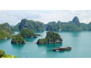 越南農機市場考察對接團招募啦!