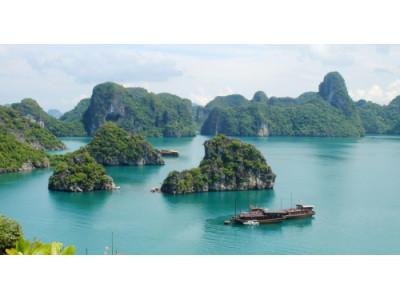 越南农机市场考察对接团招募啦!