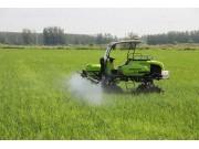 中聯重科引領農業植保進入智能化時代