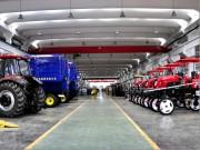 东风农机:完善产品线,持续打造优势产品