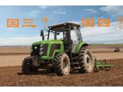 農機一年才用幾回?怎么就成環境污染大戶了?又升級國四?!