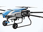 天翔航空获A轮融资——植保无人机的再发力