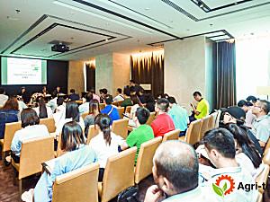 中国农业人喜迎新展 ——乡村振兴(上海)农业技术装备展览会迎势起航