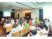 中國農業人喜迎新展 ——鄉村振興(上海)農業技術裝備展覽會迎勢起航