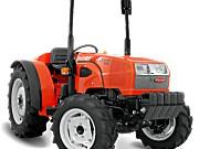谁说拖拉机不行了?这几款果园型的就很厉害!