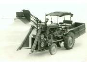 曾伯胜:不忘初心砥砺前行——见证广西农机院甘蔗收获装备40年研发历程