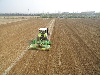 """这家山东知名农机具企业备受""""官方""""青睐 产品更是好评如潮"""