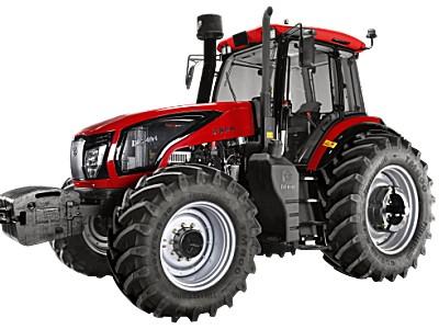 东风农机携17台套农机装备邀您共赴青岛国际农机展
