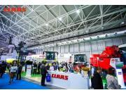 科樂收(CLAAS) | 春雨參展2019青島中國國際農業機械展覽會