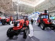 向全程機械化邁進,東風農機產品火爆2019國際農機展