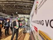 2019德国汉诺威展中国参展商同比增长30%,成第三大参展国