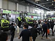 高端智能 产品线齐全——中联重科亮相2019中国甘蔗机械化博览会