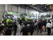 高端智能 產品線齊全——中聯重科亮相2019中國甘蔗機械化博覽會