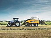 2019年度Agritechnica纽荷兰斩获三枚创新大奖银牌