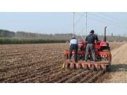 风向标!更多绿色农业装备纳入农机补贴