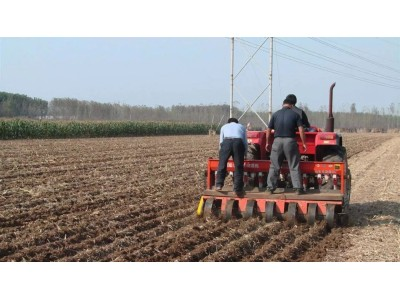 風向標!更多綠色農業裝備納入農機補貼