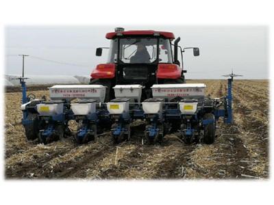 黑龙江省两项农机作业地方标准通过审定并发布