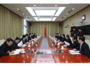 農業農村部與山東省簽署部省合作框架協議 共同打造鄉村振興齊魯樣板
