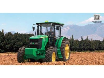 """农机行业拐点5年,""""技术造富""""的时代已经来临"""