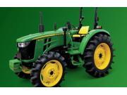 產品導購:同為554拖拉機,到底誰更勝一籌?