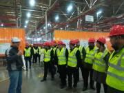 2019凱斯紐荷蘭工業集團產品商務培訓火熱舉行